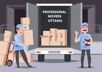 Professional Movers/Moving Services Ph : 6134079828/6138540656