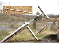 Stainless Steel 22mm bait pump