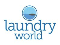 Laundry Processing Assistant