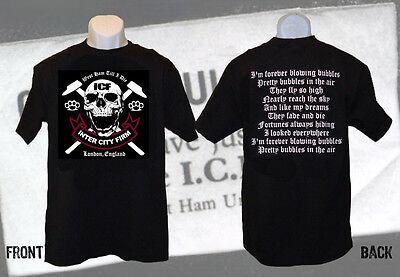 Ultras City Of London Vintage T-Shirt