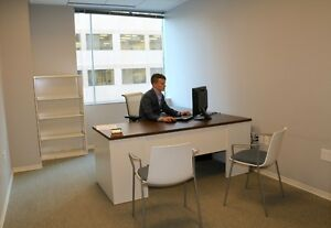Private office for professional