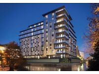Furnished Luxury Studio/ 1 Bed Apartment Kennet House RG1 All Inc Internet - 30 Day Contract