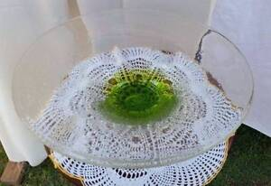 LARGE BOWL SUITABLE FOR A TABLE OR SIDEBOARD CENTREPIECE Macgregor Brisbane South West Preview