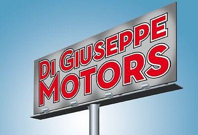 Di Giuseppe Motors
