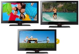 "Kogan 22"" - 24"" Full HD LED TVs from £109.99"