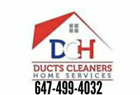 Offer Duct Cleaning $130