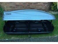 THULE ATLANTIS 200 Roof Box 440 Litres - HIRE ONLY