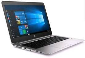 "HP EliteBook 1040 G3 14"" 8GB 256GB Core i5 Laptop"