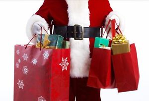 DO YOUR CHRISTMAS SHOPPING FOR YOU Kitchener / Waterloo Kitchener Area image 1