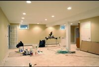 House and legal unit specialist renovations