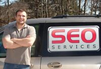 SEO - Search Engine Optimization Expert Consultant Service