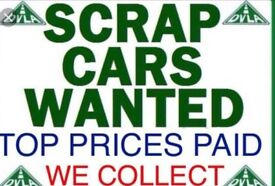 "♻️♻️ wanted / cars vans truck, mot failures"" spares or repairs ♻️♻️"