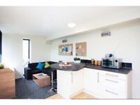 Amazing student accommodation for rental(short-term) *5 mins away from George square*