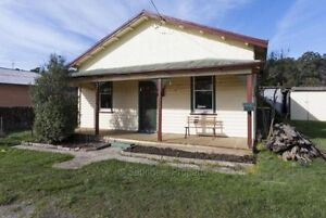 Railton Tasmania cute cottage for sale. Currently vacant. Railton Kentish Area Preview
