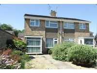 3 Bedroom House in Durrington £1000 p/m
