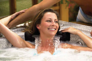 Self Cleaning Hot Tubs!