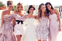Professional Alteration service for Wedding gowns, Evening