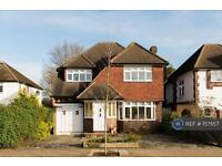 5 bedroom house in The Ridgeway, Middlesex, HA7 (5 bed)