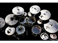 EXPERIENCED METAL DRUMMER REQUIRED - URGENT!