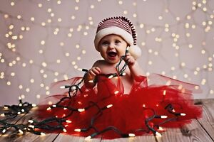 Christmas In-Home Photography | Professional Hi-Quality Stratford Kitchener Area image 1