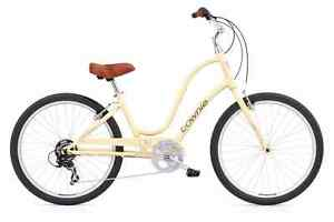 Electra Townie 7D Cruiser Bike