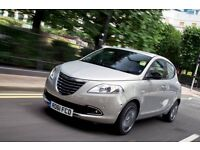Chrysler Ypsilon 1.2 with all Upgrades