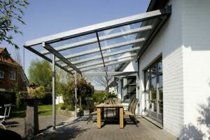 Patio Covers / Deck Covers