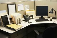 I am looking for Job opportunities in Administrative / Clerical