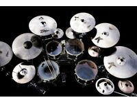 EXPERIENCED METAL DRUMMER REQUIRED