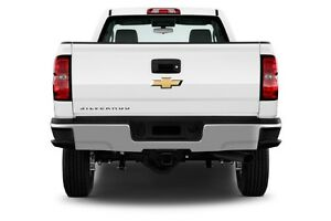 Wanted rear bumper! 2014 up Chev/GM