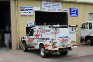 Auto Electrical and Air conditioning Business