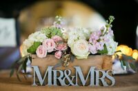 """Your Wedding Wish is What """"I Do""""!  (Marriage Commissioner)"""