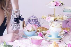 Tea Party - Catering and Rentals - Baby / Bridal Shower