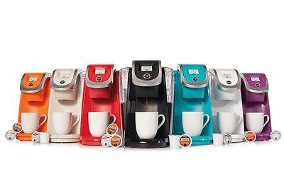 Keurig 2 0 K250 Coffee Brewing System