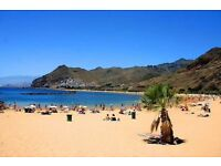 Tenerife apartment for rent..great location