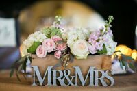 Wedding Wishes by Jo-Ann (Marriage Commissioner)