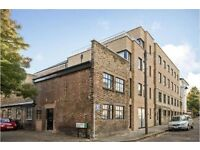 *Gorgeous split level 2 bed warehouse next to Highbury & Islington station*