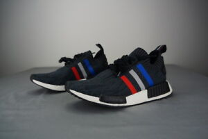 Selling New Adidas NMD_R1 PK Tri-Color Black Men's Size US 7