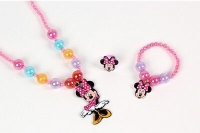 Disney Minnie Mouse Girl Kids Children