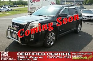 2014 GMC Terrain SLE-2 AWD! Heated Seats! Backup Camera! XM Radi