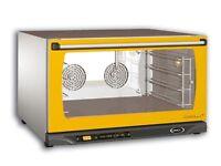 Unox XF195 commercial oven