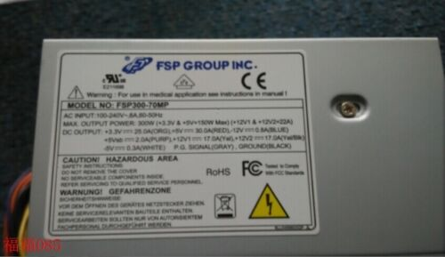 1pcs New Fsp Fsp300-70mp (by Ems Or Dhl)  #q4011 Zx