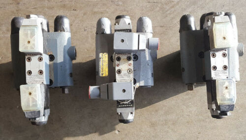 Rexroth Relief Valve DB3U10E2