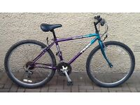 "Bike/Bicycle.GENTS TREK "" MOUNTAIN TRACK 800 "" MOUNTAIN BIKE"