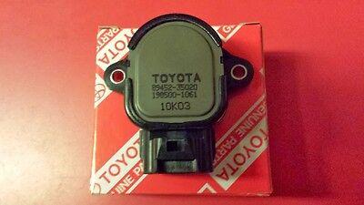 NEW Genuine OEM Toyota Throttle Position Sensor 89452-35020 TPS Japan Made NIB
