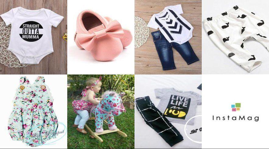Emilys Baby Boutique