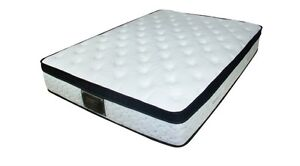 Brand New Pocket Spring Mattress - 180 Night Guarantee! Newcastle Newcastle Area Preview