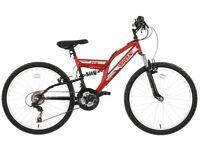 Trax TFS.24 Boys Mountain Bike