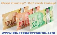 Get money today Fast and easy Pay Day Loans in Vancouver
