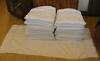 TOWELS$$GENTLY USED$$ BATH, HAND, FACE CLOTHS